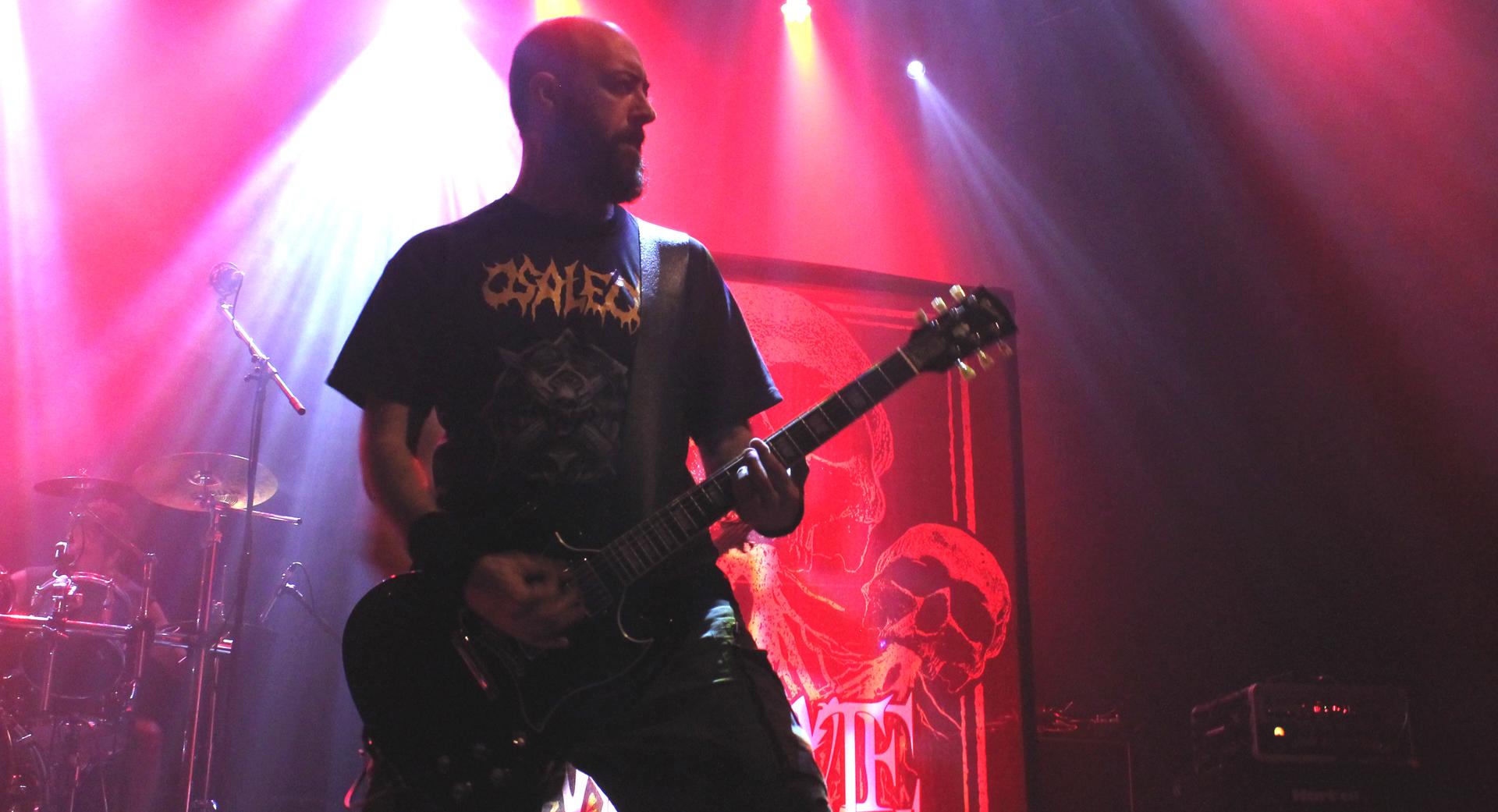 karonte death metal