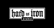 hard as iron studio