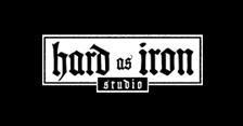 hard as iron studio