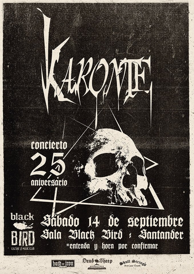 Karonte-25-aniversario